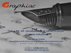 graphiac junio